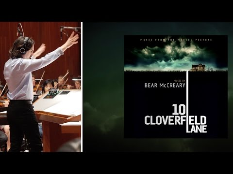 """10 Cloverfield Lane,"" Bear McCreary"