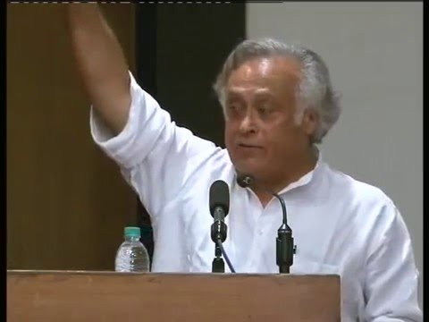 Climate Change and India's Energy Policy by Jairam Ramesh
