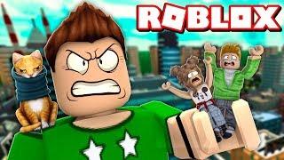ME CONVIERTO en el MAS GRANDE de ROBLOX !! | Roblox Giant Simulator