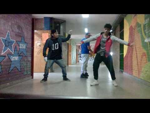 Troyboi O.G Cover Dance
