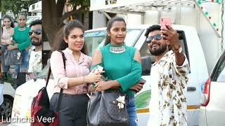 Meri Girlfriend Banne ki Acting Karogi?    Luchcha Veer