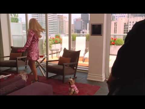Sharpay's Fabulous Adventure  The Penthouse - Clip