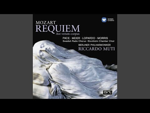 Requiem In D Minor, K. 626: I. Introitus - Requiem Aeternam (Chorus, Soprano)