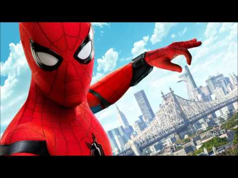 Spider-Man Homecoming Soundtrack - Spider-Man Theme (Expanded)