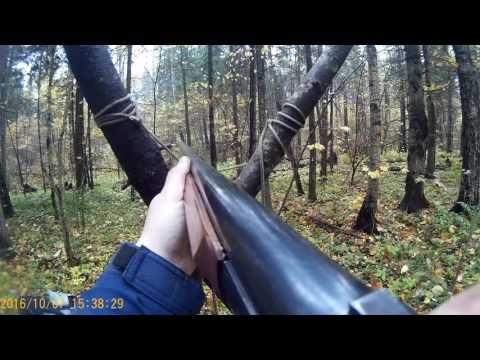 как научиться метко стрелять. совет таежного охотника-профессионала
