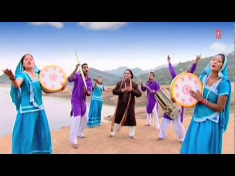 Paunahari Patan Te Aaya By Pammi Thakur [Full HD Song] I Babaji Changey Mere Lekh Likhiyo