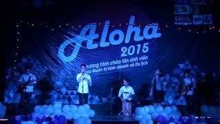 [Aloha 2015] Mirrors - Hanu Guitar Club (HGC)