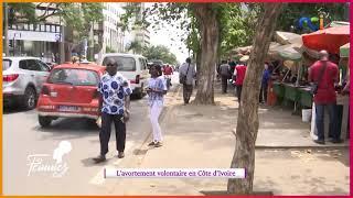 L'avortement volontaire en Côte d'Ivoire