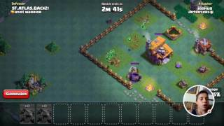 THANK YOU SO MUCH! Clash of Clans Part #1