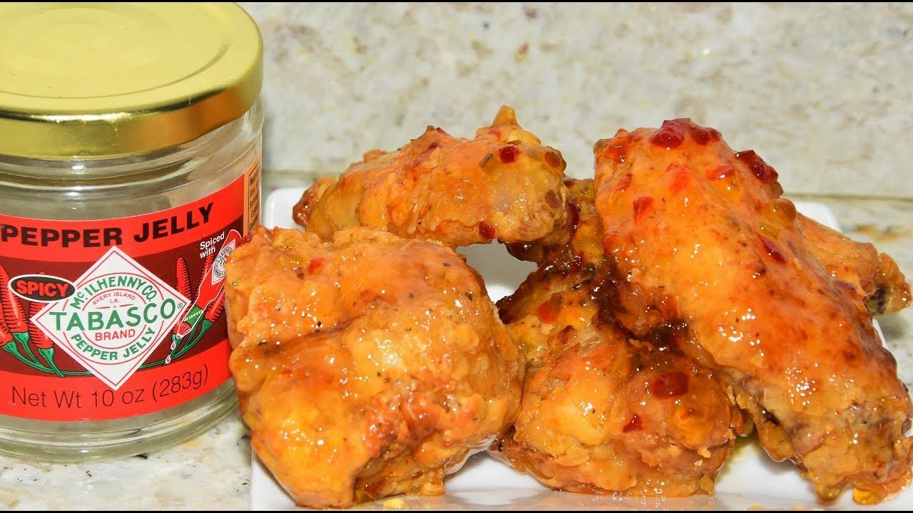 crispy air fryer chicken wings cornstarch