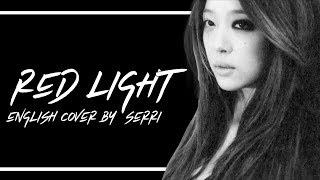 f(x) (에프엑스) - Red Light [ENGLISH COVER]