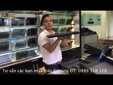 Em Vũ Tại Đắc Lắk Đặt Mua Laptop Gaming Dell Alienware 17 R4 GTX1060 6GB GDDR5