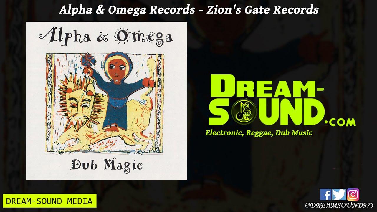 Download Alpha & Omega - Dub Magic (Full Album 1998)