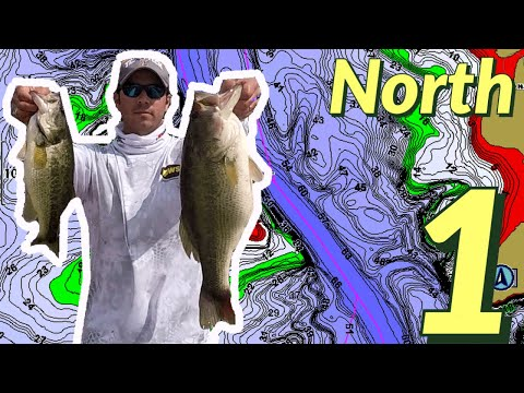 POTOMAC River Bass Fishing OVERVIEW (pt1)