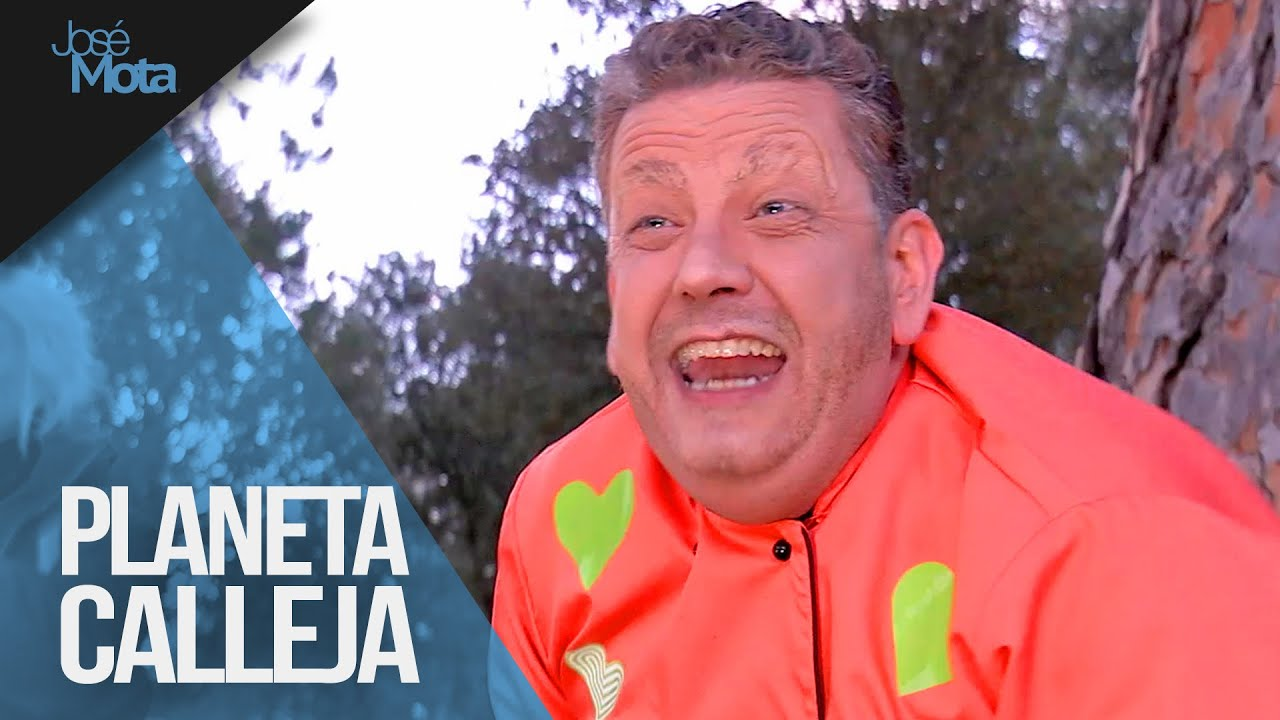 Planeta Calleja: desafío extremo con Chicote | José Mota presenta...