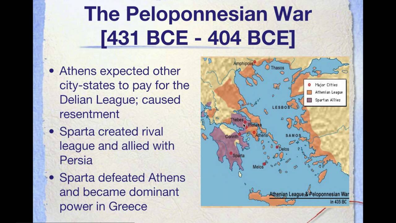 the debate that lead to the pelloponesian war essays The peloponnesian war between these two states evolved out of a string of events that would lead to years of conflict when looking for a single cause of the peloponnesian war none can be found over time many events contributed to the eventual war between sparta and athens.