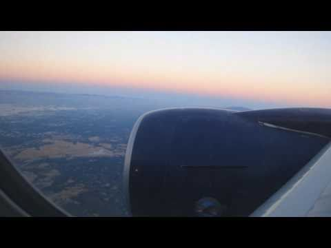 UNITED AIRLINES | HONOLULU-SAN FRANCISCO | B777 | ECONOMY CLASS