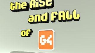 The Rise and Fall of G4 TV 4 Gamers