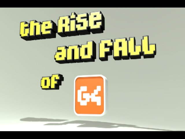 the rise and fall of g4 tv 4 gamers youtube the rise and fall of g4 tv 4 gamers