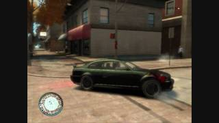 GTA IV Running over people XD *HD* Thumbnail