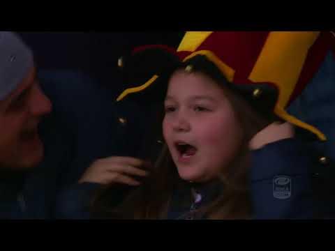 Il gol di Brignoli - Benevento - Milan 2 - 2 - Giornata 15 - Serie A TIM 2017/18