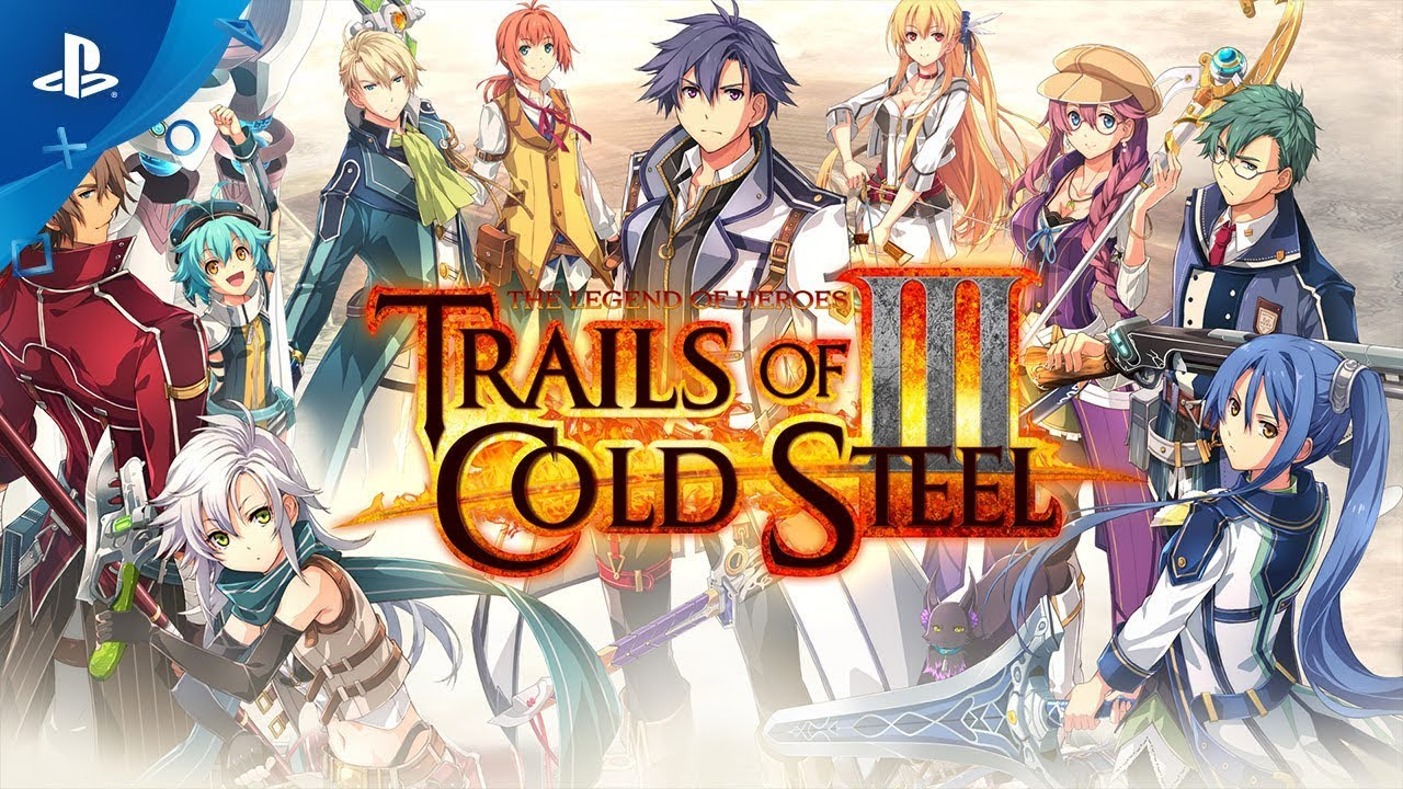 Image result for trails of cold steel 3