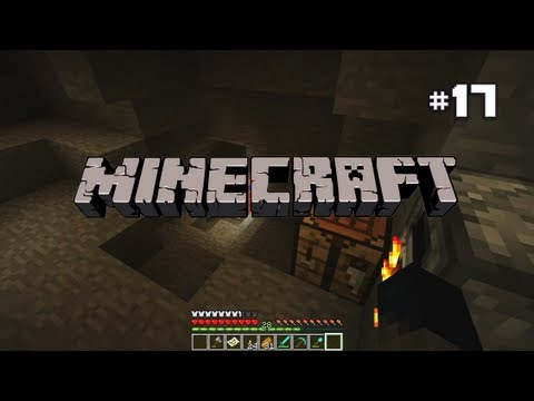 Minecraft | 17. Major Mining Adventure #2