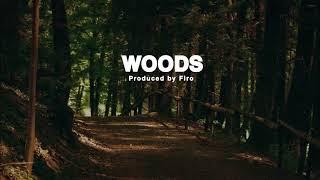 WOODS | Hip Hop Instrumental | Rap Beat | Boom Bap Type Beat | (PROD. BY FIRO)