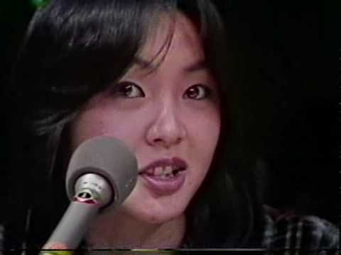 Yumi Ikeshita vs  Lucy Kayama (AJW All Pacific Title Match, 2/21/1980)
