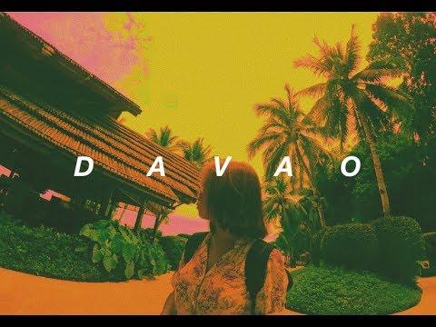 TRAVEL VLOG: DAVAO (2017)
