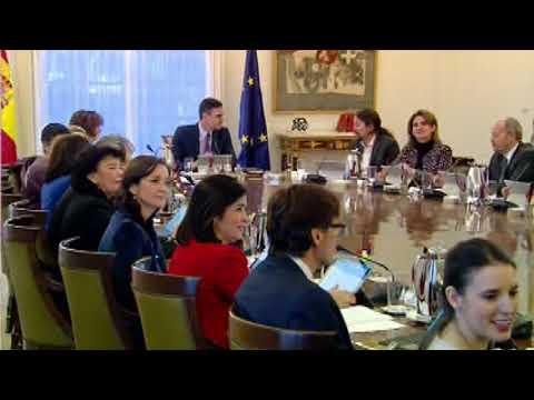 El senador por Ceuta reclama al Gobierno cuando abonará lo pagos por la subvención al agua y a la frontera