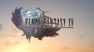 Final Fantasy XV Royal Edition. Parte 4.