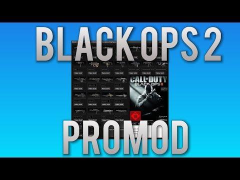 Black Ops Multiplayer Hack Promod No Survey Free Download