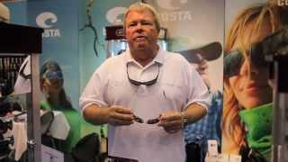 Costa sunglasses at AFTA