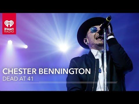 Chester Bennington Gone Too Soon