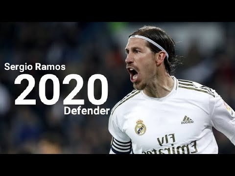 Sergio Ramos 2020 • Crazy Defensive Skills U0026 Goals • HD
