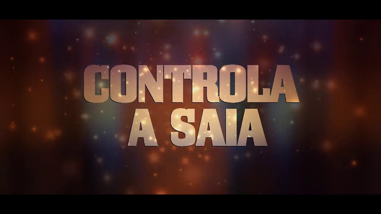 Gerilson Insrael Controla A Saia Audio Official Youtube