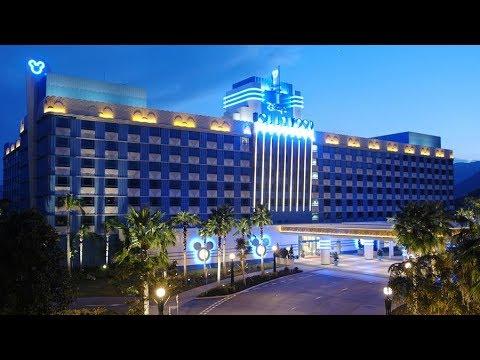 Exploring The Hong Kong Disneyland Hotels Vlog June 2017