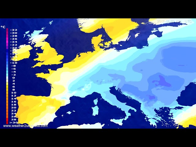 <h2><a href='https://webtv.eklogika.gr/temperature-forecast-europe-2017-12-17' target='_blank' title='Temperature forecast Europe 2017-12-17'>Temperature forecast Europe 2017-12-17</a></h2>