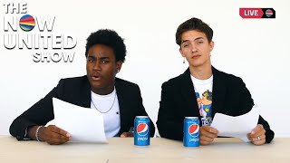 This Just In: Now United World News! - S2E31 - The Now United Show