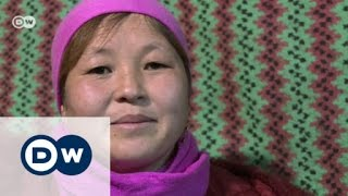 Bride kidnapping in Kyrgyzstan  | DW English