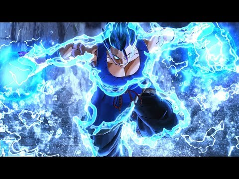 I Mastered The Water Element In Dragon Ball Xenoverse 2