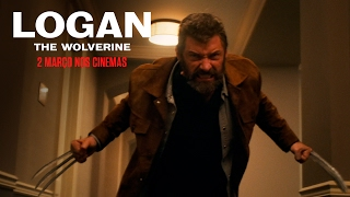 Logan - The Wolverine | Trailer Oficial #2 [HD] | 20th Century FOX Portugal