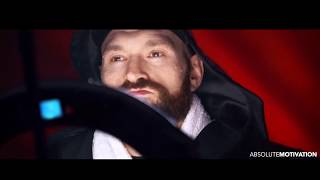 One Of The Most Motivational Comeback Stories | Tyson Fury