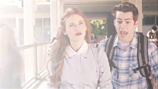 stiles and lydia [angels] unfinished/lost project