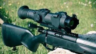 Боевик о снайпере