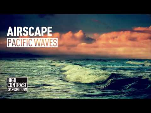 Airscape - Pacific Waves [High Contrast]