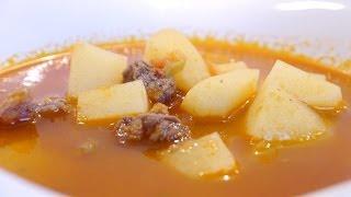 Patates Yemeği Tarifi | Etli Patates Yemeği Nasıl Yapılır