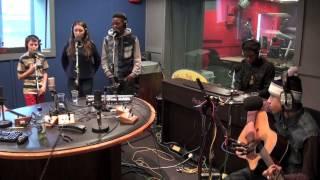 Fresh Era - We Found Love on Today FM