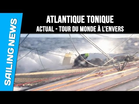 Atlantique tonique -